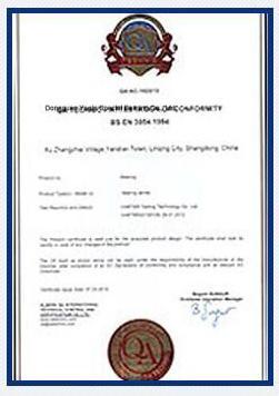 SGC证书